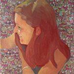 Portrait d'Hannah