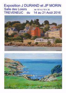 Peintures de la côte du Goëlo
